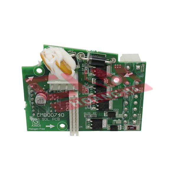 40141212-bang-mach-PCB-assy-JUKI-DDL900B