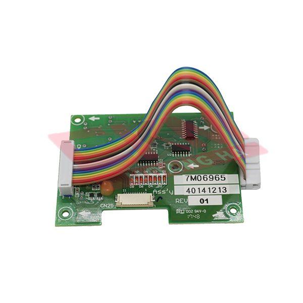 40141213-PNL-PCB-ASSY-JUKI-DDL900B