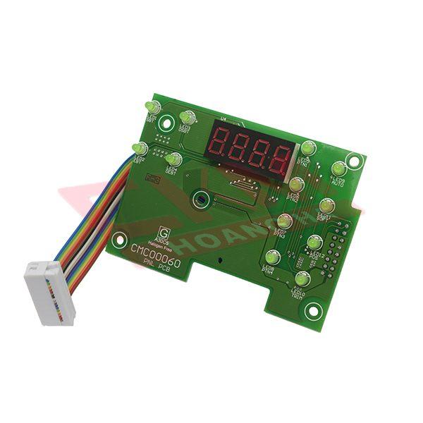 40141213_PNL-PCB-ASSY-JUKI-DDL900B